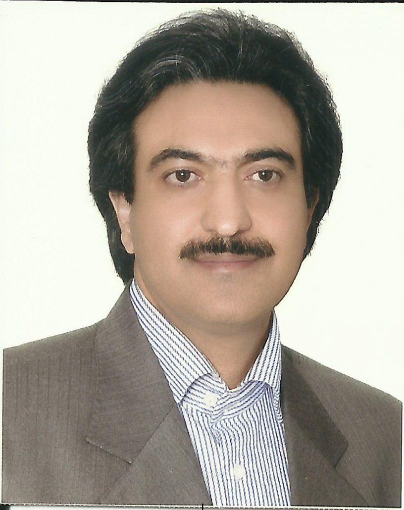 دکتر سید محمدرضا نیک تبار