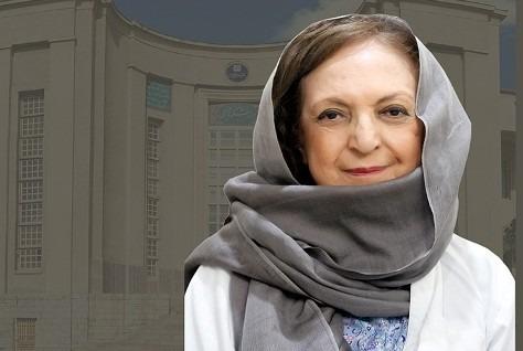 دکتر شیدا شمس دواجی