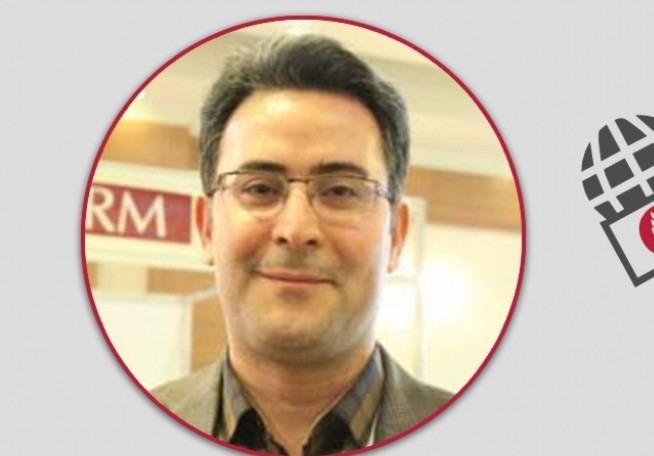 دکتر رضا فروغی